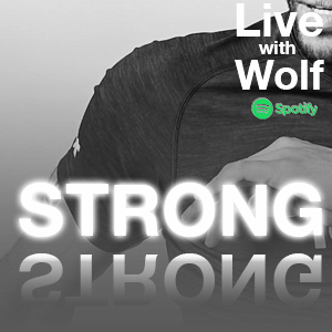 Run Strength Mind 55 Spotify Strong